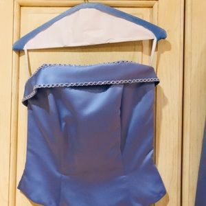 Women's Bridesmaid Dress